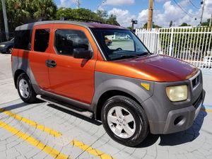 2005 honda element for Sale in Miami, FL