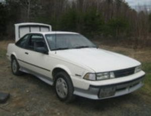 89 chevy cavalier for Sale in North Chesterfield, VA