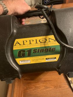 Appion G1 refrigerant recovery machine for Sale in Pembroke Pines,  FL