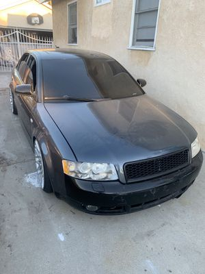 Audi parts for Sale in Hacienda Heights, CA