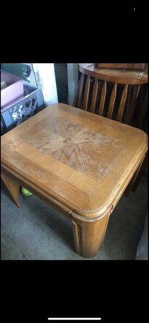 Sturdy coffee table for Sale in Milwaukie, OR
