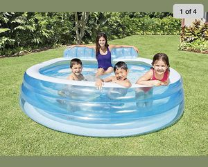 Swimming Pool Intex 10ft Inflatable (Send Offers) for Sale in Carson, CA