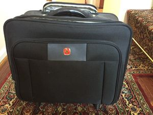 Swiss Army Rolling Bag for Sale in Ashburn, VA