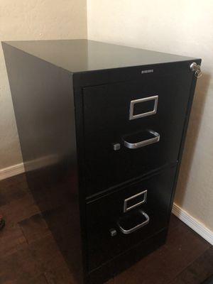 Hon Filing Cabinet for Sale in Phoenix, AZ
