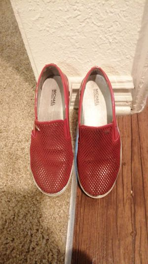 Michael Kors (size 7M) for Sale in Culver City, CA