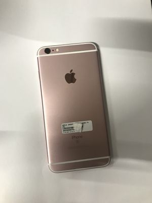 iPhone 6s Plus for Sale in St. Louis, MO