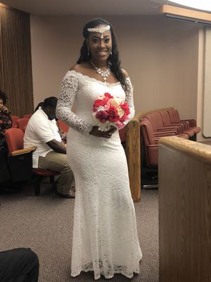 Wedding dresses for Sale in Beaumont, TX