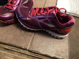 Brooke's running shoe for Sale in Butte, MT