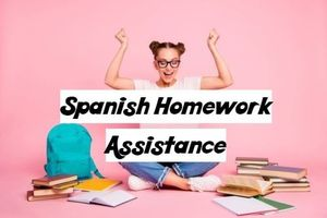 Spanish Homework Assistance for Sale in York, SC