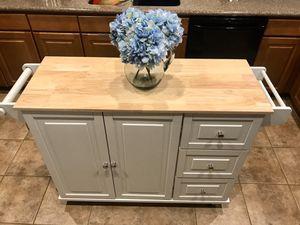 Kitchen island for Sale in Surprise, AZ