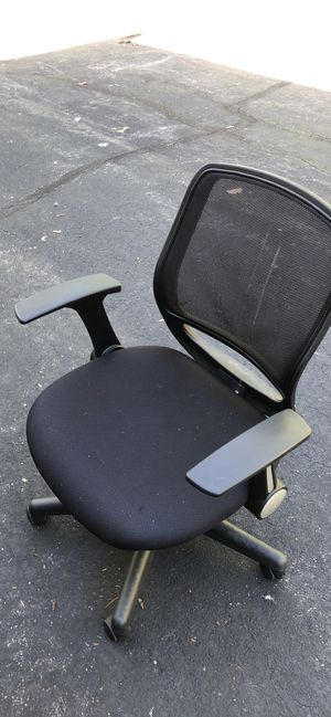Office chair for Sale in Southfield, MI