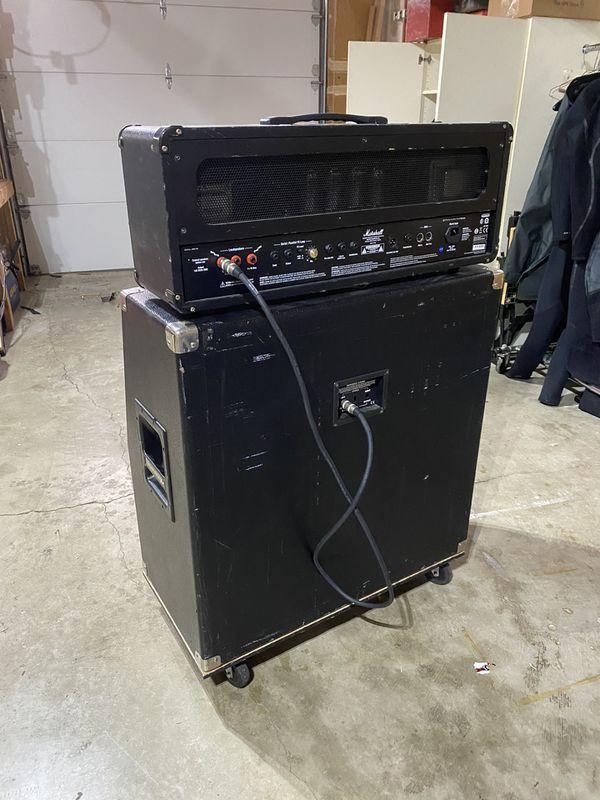 100w Marshall JMD:1 Guitar Amplifier