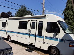 1995 Frontier Flyer 32ft Motorhome for Sale in Vancouver, WA
