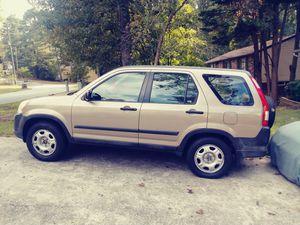 2005 Honda CRV for Sale in Lilburn, GA