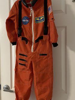 Kid's Astronaut Costume (size 4-6) for Sale in Danville,  CA