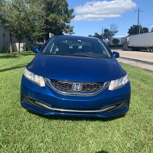 honda civic 2013 for Sale in Kissimmee, FL
