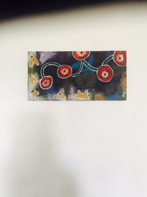 Acrylic on canvas wall art painting for Sale in Sayreville, NJ