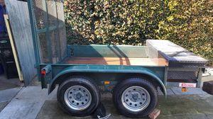 Carson custom trailer for Sale in San Diego, CA