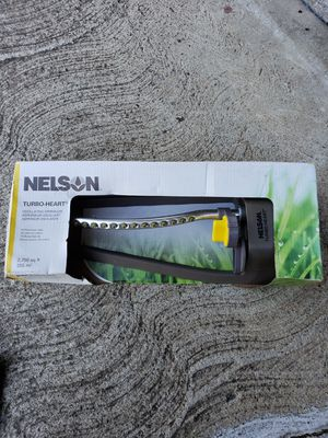 Nelson Oscillating Sprinkler for Sale in La Mesa, CA