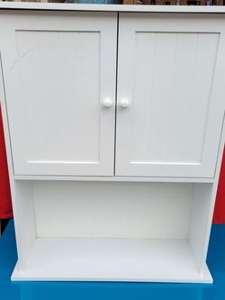 Small Vanity Cabinet for Sale in University Place,  WA