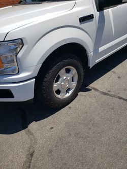 ford f150 stock tires & rims for Sale in Inglewood,  CA