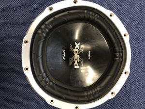 Sony subwoofer for Sale in Ellington, CT