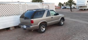 2001 Chevy Blazer for Sale in Apache Junction, AZ