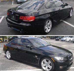 2008 BMW 335i coupe for Sale in Whittier, CA