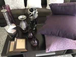 Living Room Decor for Sale in Costa Mesa, CA