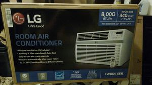 LG air conditioner for Sale in Joint Base Andrews, MD