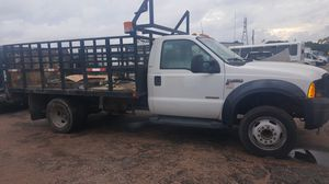 2006 Ford F450 We Finance Low Down! for Sale in Pasadena, TX