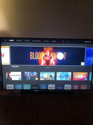 65 inch Vizio TV 4K for Sale in El Monte, CA