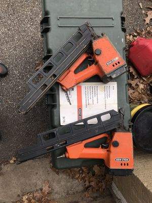 Nail guns for Sale in Zelienople, PA