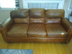 Couch and Loveseat for Sale in Charlotte, NC