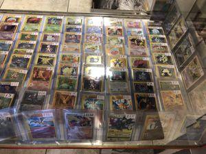 Pokemon cards for Sale in Las Vegas, NV