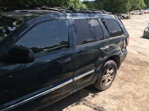 2005 Jeep Cherokee parts for Sale in Atlanta, GA