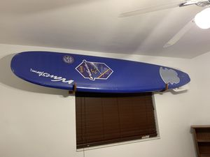 New *SEALED* surfboard with NEW accessories for Sale in Fort Lauderdale, FL