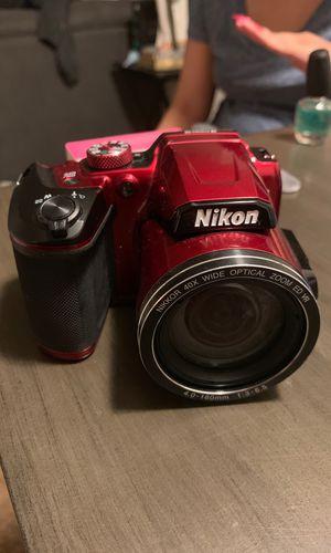 Nikon cool pix b500 for Sale in Reedley, CA