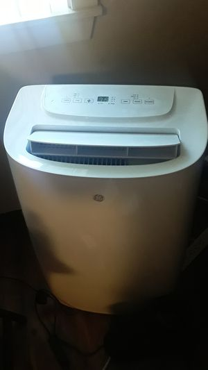 GE mobile air conditioner for Sale in Tacoma, WA