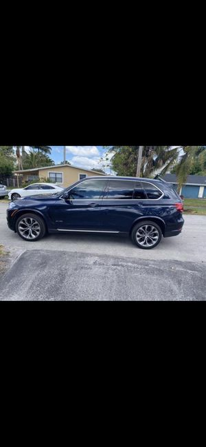 2017 BMW X5 Runs Great!! Excellent Condition for Sale in Los Angeles, CA