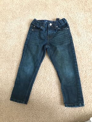 Boys 3T Nautical jeans for Sale in Fort Leonard Wood, MO
