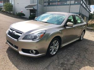 2014 Subaru Legacy 2.5L Limited for Sale in Federal Way, WA