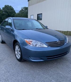 2002 Toyota Camry 600$ for Sale in Greensboro, NC