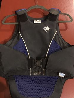 Cross-Country Safety Vest for Sale in Apex,  NC