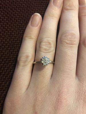 Diamond ring for Sale in Rexburg, ID