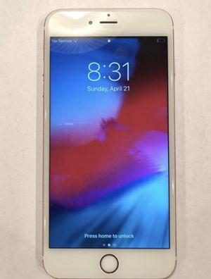 iPhone 6S plus 32 GB for Sale in Auburn, WA