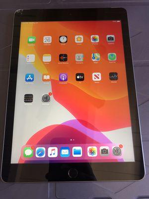 Unlocked Apple iPad 5th Gen 128GB Wifi-Cellular for Sale in Lodi, CA