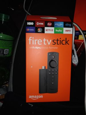 Brand new never opened fire TV stick for Sale in Northwest Plaza, MO