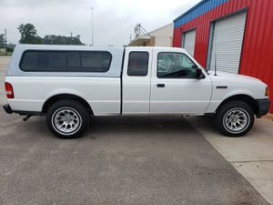 Ford Ranger 2010 4cilindros for Sale in Houston, TX