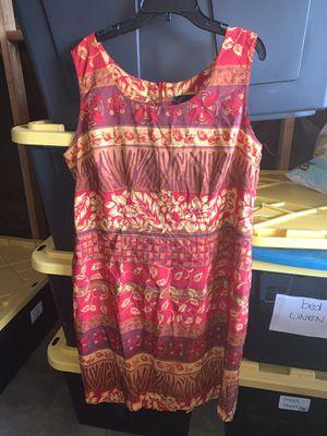 Ladies dress size 16 for Sale in San Bernardino, CA